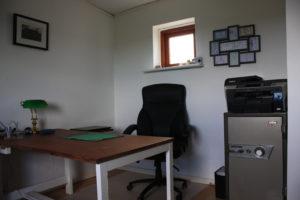 EpsilonPLus' kontor