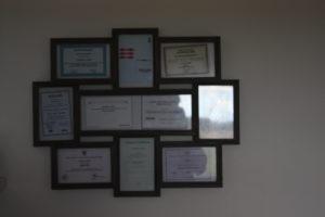 Diplomer
